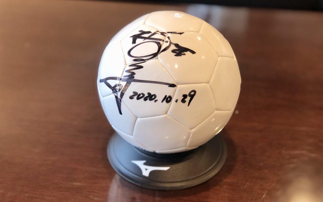 テレビでもお馴染み!サッカー解説者の「松木安太郎」さんが10月29日19時~、90分間のLIVEウェビナーを開催いたしました。
